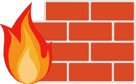 Firewall Png Icon