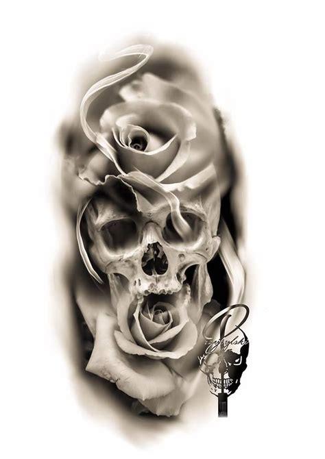 studio makaivio tattoo tattoos skull rose tattoos tattoo designs necklace tattoo
