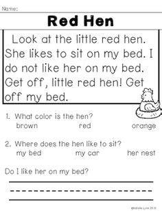 reading worksheets images reading worksheets