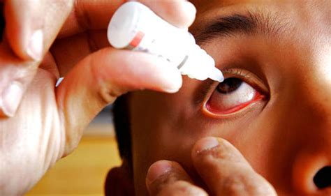 New Type Of Eye Drops Could Soon Reverse Glaucoma Symptoms