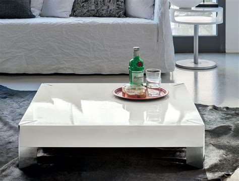 large white coffee table modern white gloss coffee table with large storage space