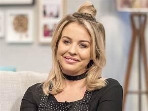 Lydia Bright Supports Ex-Boyfriend James 'Arg' Argent In ...  Lydia