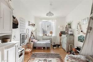 deco chambre d39enfants archives planete deco a homes world With ordinary meubles blancs style bord de mer 5 decoration chambre epure