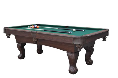 sears pool tables on md sports 39010 7 1 2 ft courtland billiard table