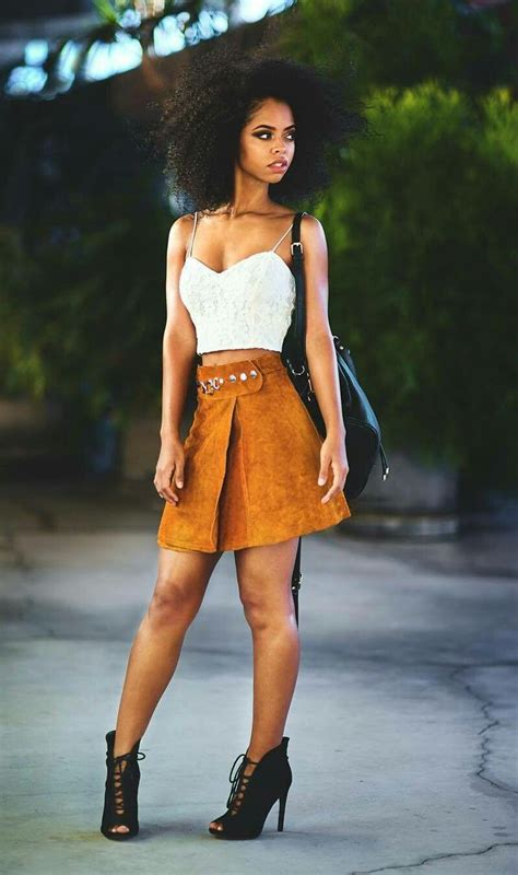 Pin by Freeform Thoughts on Natural Hair   Fashion teenage ...