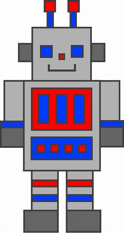 Robots Robot Clipart Clip 20clipart