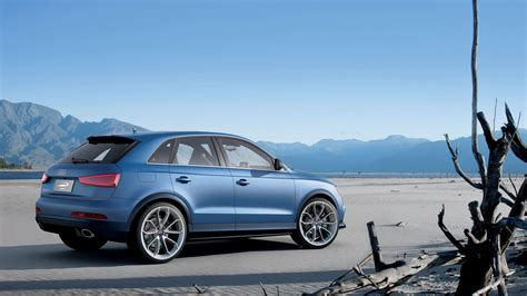 Gambar Mobil Audi Q3 by Audi Q3 Wallpapers Hd Desktop And Mobile Backgrounds