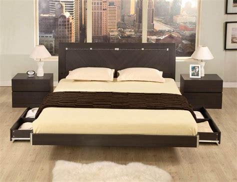 headboard lights south africa un lit de r 234 ve design dans sa chambre 224 coucher
