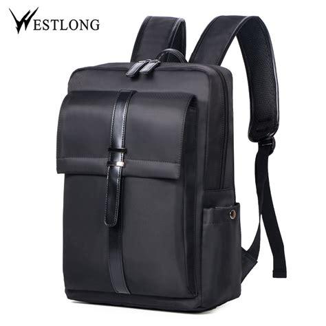 westlong tas ransel laptop 14 inch 3t98 black