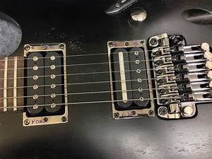 Changing The Pickups In An Ibanez S420 Guitar  U2013 The