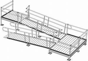 Ada Handicap Ramp Drawings Pictures to Pin on Pinterest