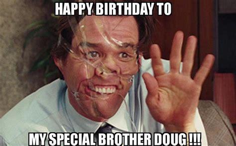 Funny Birthday Memes For Brother - happy birthday memes dr odd