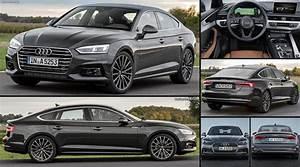 Audi A5 2017 Preis : audi a5 sportback 2017 pictures information specs ~ Jslefanu.com Haus und Dekorationen