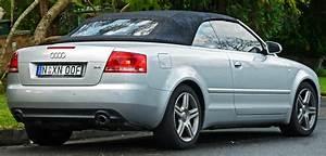 Audi A4 2006 : file 2006 2009 audi a4 8he 3 2 fsi convertible 2011 06 15 wikimedia commons ~ Medecine-chirurgie-esthetiques.com Avis de Voitures