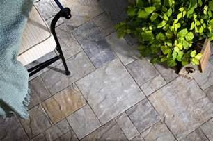 Carpet Tiles Calculator by Outdoor Slate Tile Patio Flooring Options Expert Tips