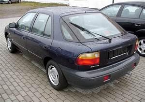 1997 Kia Sephia Gs