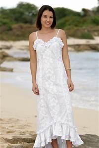 holoku hawaiian traditional wedding dress traditional With hawaii wedding dresses