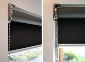 Bedroom Blackout Window Shades