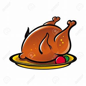 Best Fried Chicken Clipart #16214 - Clipartion.com