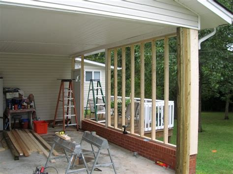 pdf diy carport conversion plans cedar patio