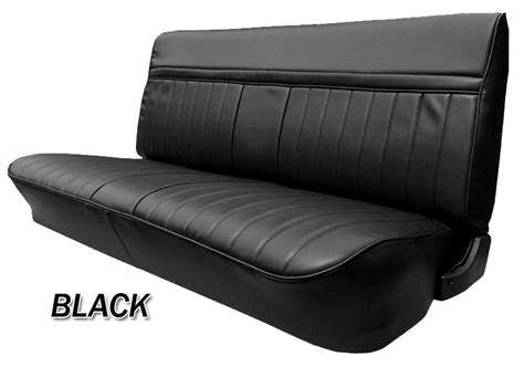 Truck Bench Seat Cover by 1981 87 Fullsize Chevy Gmc Truck Front Vinyl Bench Seat