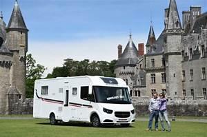 Nouveauté Camping Car 2017 : camping cars autostar 2017 des lits jumeaux et des ch ssis al ko camping car camping car ~ Medecine-chirurgie-esthetiques.com Avis de Voitures