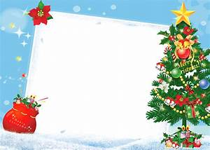christmas photo frame png - Google Search | Projecten om ...