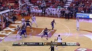 Men's Basketball highlights: Alcorn State [Nov. 16, 2014 ...