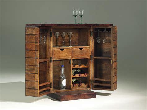 wooden bar cabinet designs pallet mini bar wooden minibar art deco pallets