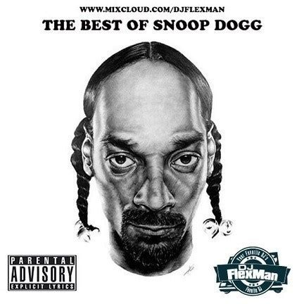 Best Of Snoop Dogg Dj Flexman Presents The Best Of Snoop Dogg Mix Soulguru