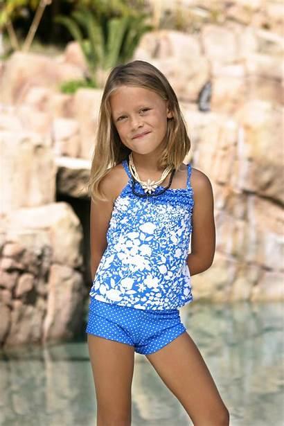 Conception Point Suits Kid Swim