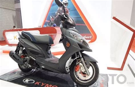 Gambar Motor Kymco Racing King 150i by Pertarungan Honda Vario Vs Yamaha Aerox Vs Kymco Racing