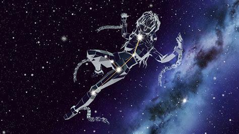 Andromeda constellation flyover - video by GrantPB on