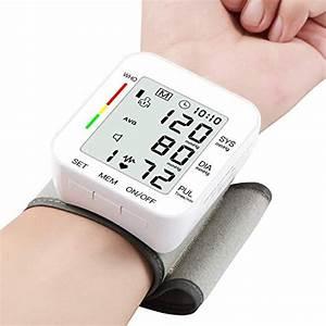 Top 10 Best Blood Pressure Monitors In 2020  Buying Guide