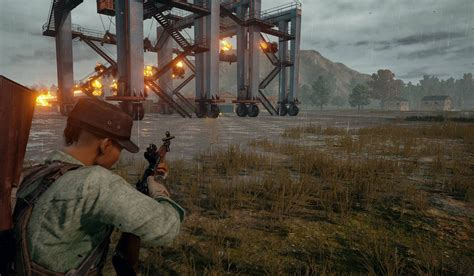 Player Unknown's Battlegrounds Reaches 5 Million Sales