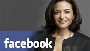 Facebook COO Sheryl Sandberg's Career Reinvention
