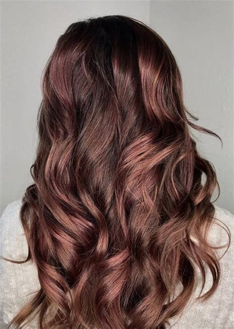 Color Tips For Brown Hair by Brown Hair Trend 23 Magical Brown Hair Colors