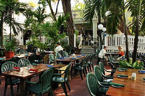 Kellys Restaurant In Key West, Fl. Owned By Kelly Mcgillis