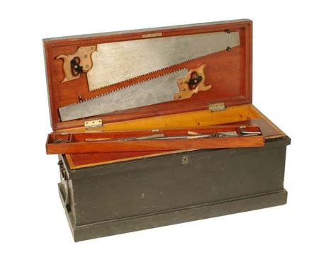 carpenters tool chest tool box storage carpenter tools
