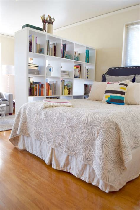 Create A Bedroom how to create a bedroom in a studio apartment lindsay living