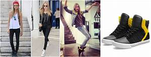 Style Vestimentaire Femme : style vestimentaire ado 2017 ~ Dallasstarsshop.com Idées de Décoration
