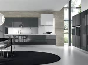 tile kitchen floors ideas color gris para ideas en la decoración de cocinas modernas