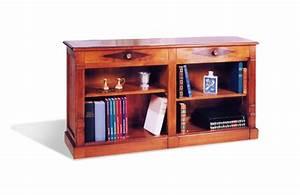 Canapé De Dos : dos de canap en merisier meubles hummel ~ Melissatoandfro.com Idées de Décoration