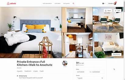 Airbnb Stay Sticky Easily Users Listings Panel
