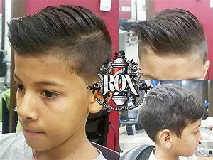 Cool Hairstyles For School For Boys Hair