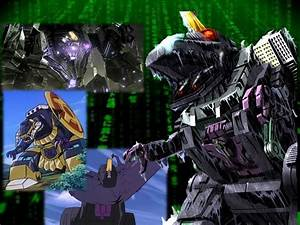 Transformers Data Files  Trypticon