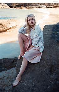Editorial Fashion Photography Beach
