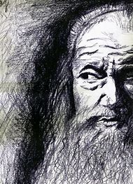 The Giver Drawing Ideas