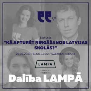 Diskusija LAMPĀ   Kā apturēt ņirgāšanos Latvijas skolās ...