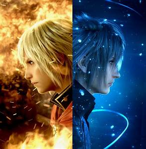 TGS 2014 Here39s Your First Look At Final Fantasy 15 In